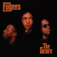 Fugees: The Score, CD