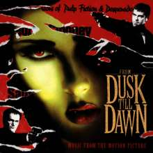 Filmmusik: From Dusk Till Dawn, CD