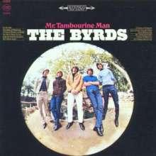The Byrds: Mr. Tambourine Man, CD