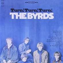 The Byrds: Turn! Turn! Turn!, CD