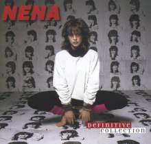 Nena: The Definitive Collection, CD