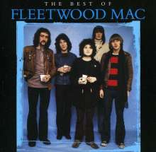Fleetwood Mac: The Best Of Fleetwood Mac, CD