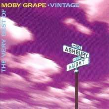 Moby Grape: Vintage: The Very Best, 2 CDs