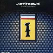 Jamiroquai: Travelling Without Moving, CD