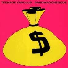 Teenage Fanclub: Bandwagonesque, CD