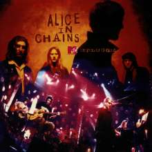Alice In Chains: MTV Unplugged, CD
