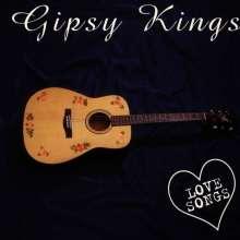 Gipsy Kings: Love Songs, CD