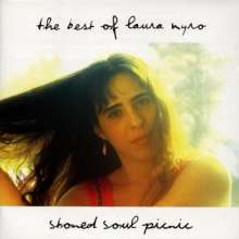 Laura Nyro: Stoned Soul Picnic: The Best.., 2 CDs