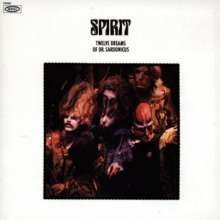 Spirit: Twelve Dreams Of Dr. Sardonicus, CD