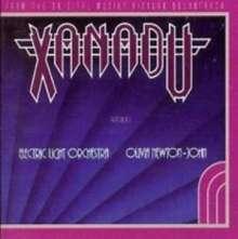 Electric Light Orchestra: Filmmusik: Xanadu, CD