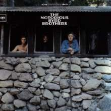 The Byrds: The Notorious Byrd Brothers, CD