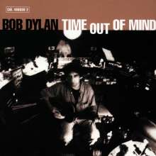 Bob Dylan: Time Out Of Mind, CD