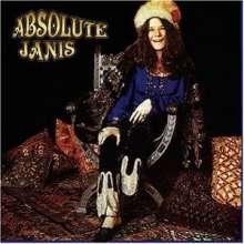 Janis Joplin: Absolute Janis, 2 CDs