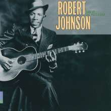 Robert Johnson: King Of The Delta Blues, CD