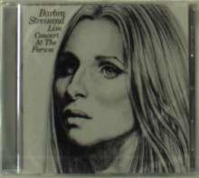 Barbra Streisand: At The Forum ,Col,, CD
