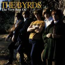 The Byrds: The Very Best Of The Byrds, CD