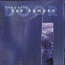 Slagerij van Kampen: Door, CD