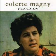 Colette Magny: Melocoton (14 Titres), CD
