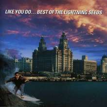 The Lightning Seeds: Like You Do - The Best, CD