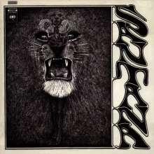 Santana: Santana (12 Tracks), CD