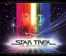 Jerry Goldsmith (1929-2004): Filmmusik: Star Trek (20th Anniversary Collector's Edition), 2 CDs