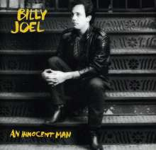 Billy Joel: An Innocent Man, CD