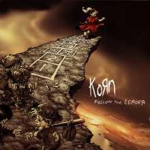 Korn: Follow The Leader, CD