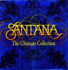Santana: The Ultimate Collection, 2 CDs