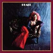 Janis Joplin: Pearl, CD