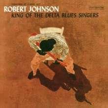 Robert Johnson: King Of The Delta Blues, CD
