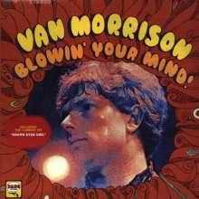Van Morrison: Blowin' Your Mind, CD