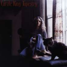 Carole King: Tapestry (14 Tracks), CD