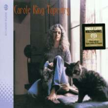 Carole King: Tapestry (Limited-Edition), SACD