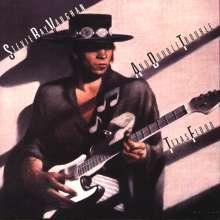 Stevie Ray Vaughan: Texas Flood, CD