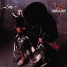Stevie Ray Vaughan: In Step, CD