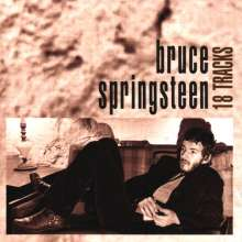 Bruce Springsteen: 18 Tracks, CD