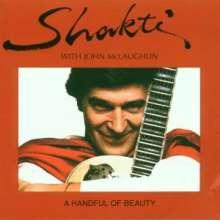Shakti (Feat. John McLaughlin): A Handful Of Beauty, CD
