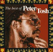 Peter Tosh: The Best of Peter Tosh, CD