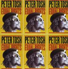 Peter Tosh: Equal Rights, CD