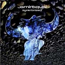 Jamiroquai: Synkronized, CD