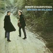 Simon & Garfunkel: Sounds Of Silence, CD