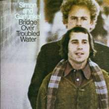 Simon & Garfunkel: Bridge Over Troubled Water, CD