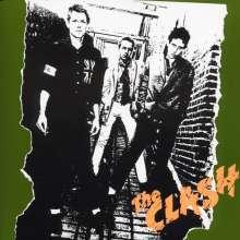 The Clash: The Clash, CD