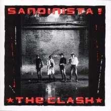 The Clash: Sandinista!, 2 CDs