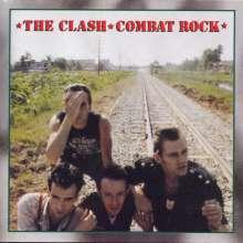 The Clash: Combat Rock, CD