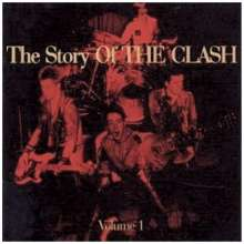The Clash: The Story Of The Clash Vol.1, 2 CDs