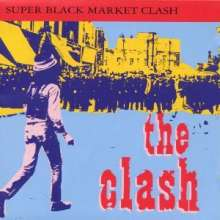 The Clash: Super Black Market Clash, CD