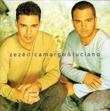 Zeze Di Camargo & Luciano: 2000, CD