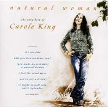 Carole King: A Natural Woman - The Very Best Of Carole King, CD