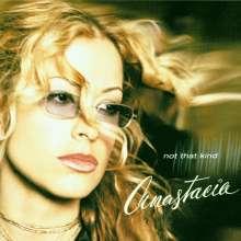 Anastacia: Not That Kind, CD